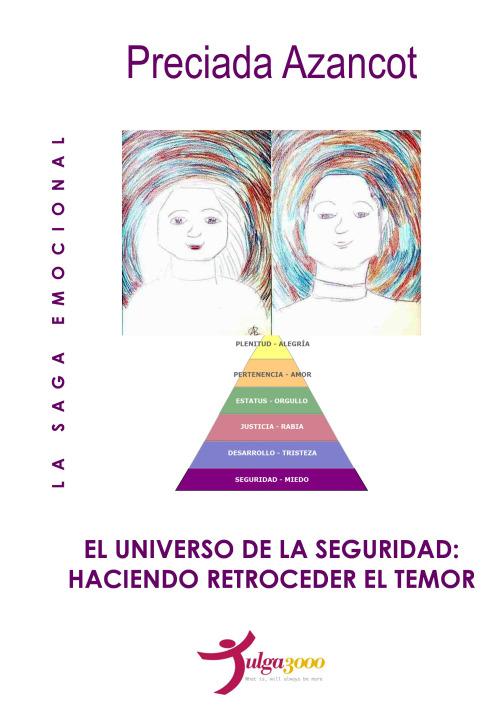EL UNIVERSO DE LA SEGURIDAD - Preciada Azancot